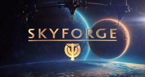 Skyforge|MMORPG・基本無料|日本語対応キタ!!(18.10.11更新)