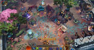 今日のゲーム進捗|Torchlight 3|Lv52:フォージド|ビルド